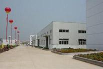 凯帝塑料工厂环境