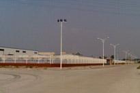 凯帝塑料工厂全景