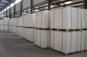 造纸、印刷行业塑料包装