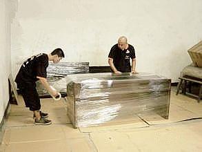 家具家俬行业塑料包装